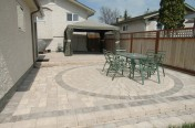 Residential Sidewalks & Patios