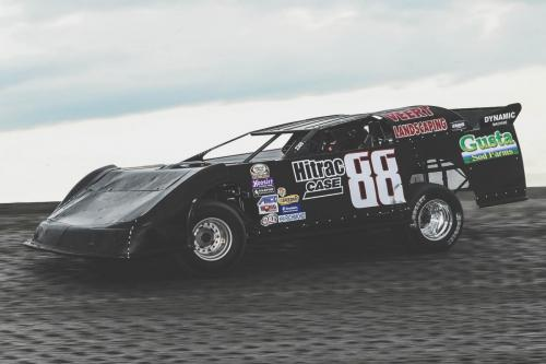 Paul Veert - Late Model